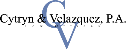 Law Offices  Cytryn & Velazquez, P.A.